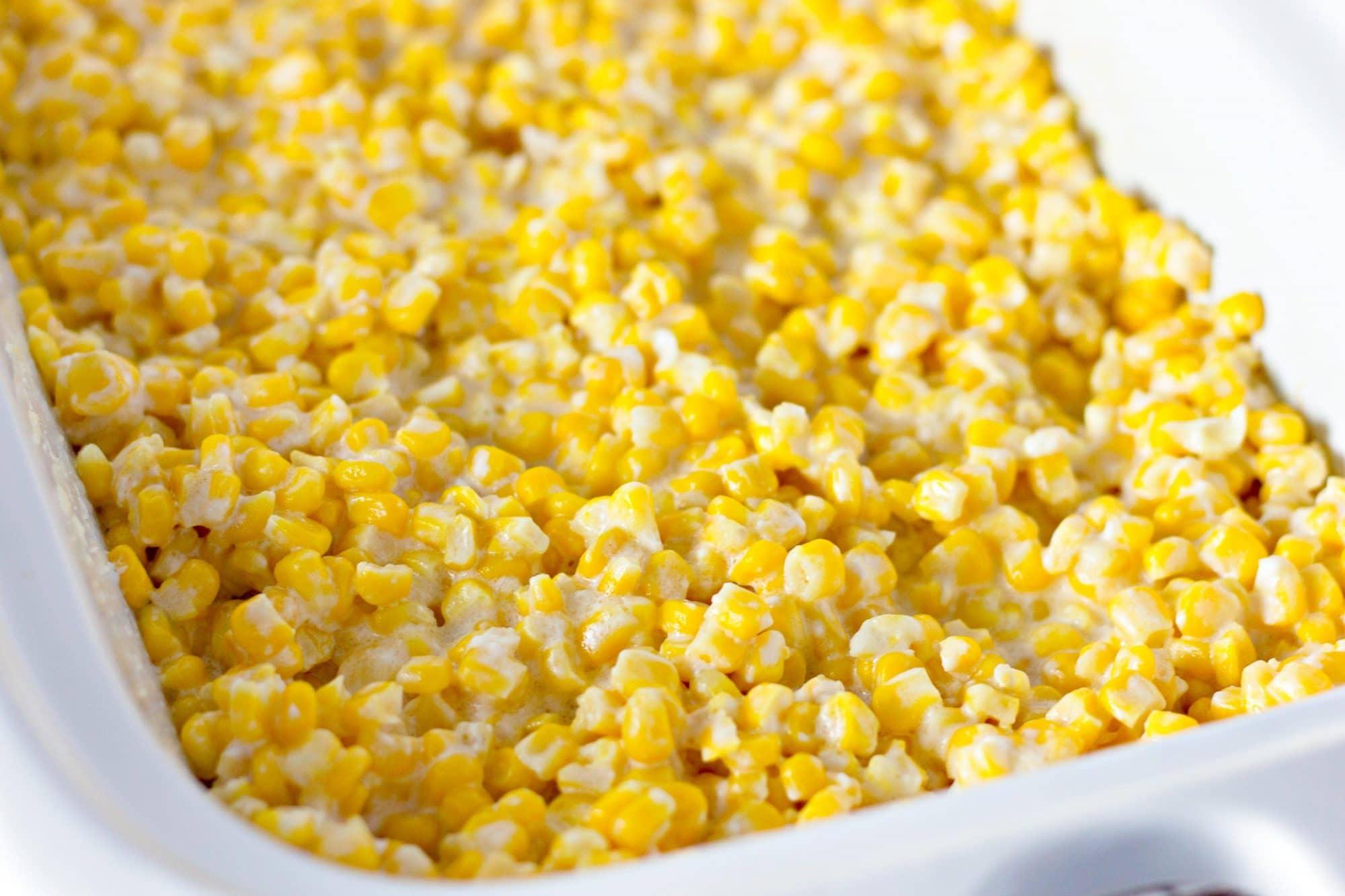 cream corn in slow cooker
